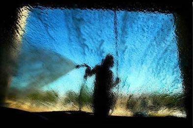 洗车的三种模式:平台VS连锁、上门VS到店、外加自助洗车