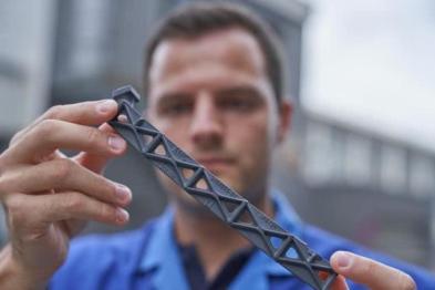 宝马集团3D打印的零部件已达百万,最新产品用于宝马i8跑车