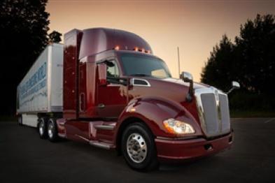 丰田推第二代氢燃料电池卡车,将零排放进行到底