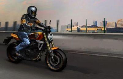 吉利联手哈雷戴维森推出小排量摩托车