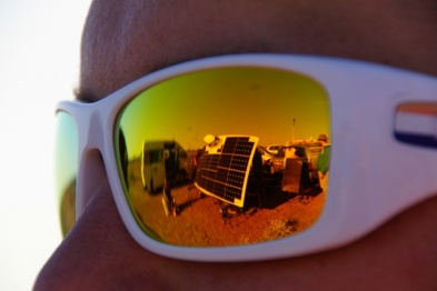 不远的将来,你能拥有一款太阳能车吗?