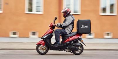 传统叫车业务需求暴跌,Uber宣布推出递送服务。