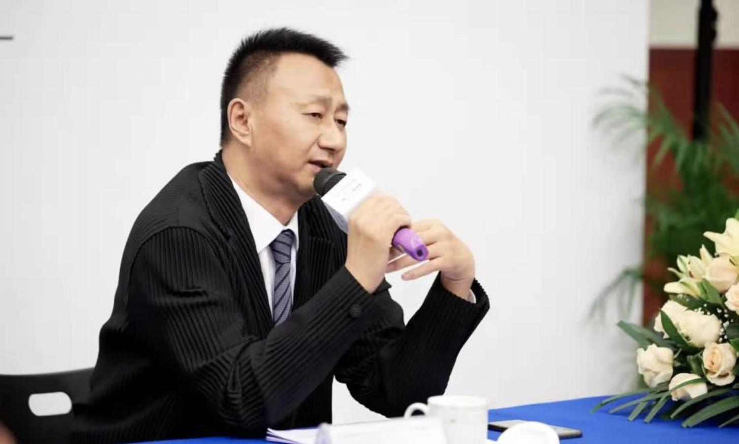 一汽丰田销售有限公司总经理田青久
