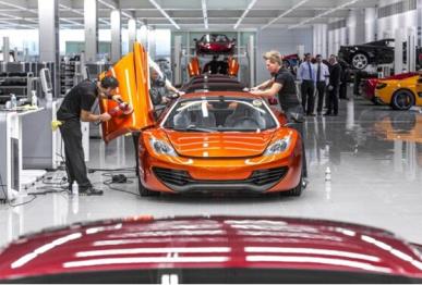销量危机,致使欧洲汽车制造商调整策略