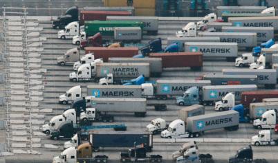 初创公司Peloton推出V2V套件,帮助货运车队至少节约10%油耗
