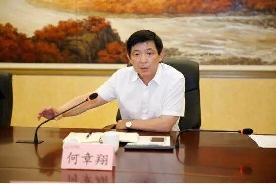 北汽新能源总经理郑刚将调任集团总部