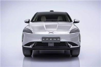 有望年底正式交付,小鹏G3量产版将亮相广州车展