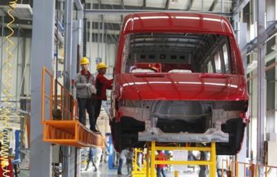 2020年底之前,中国将逐步取消新能源汽车补贴