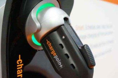 戴姆勒宝马投资ChargePoint,扩充在欧充电站