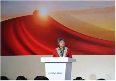 汽车轻量化技术创新战略联盟成立十周年庆典活动在上海举办