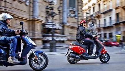 Uber的摩托打车在印度被叫停