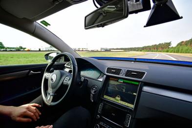 不应让自动驾驶汽车与人类共享车道