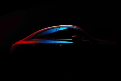 新一代奔驰CLA将亮相CES展
