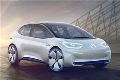 大众I.D.Hatchback预计将在明年上市
