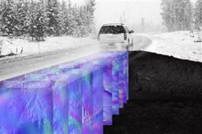 福特为了自动驾驶业务,竟然投资了一家天气预报公司