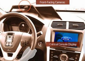 英特尔和福特搞的Mobii智能车载系统是什么东东?