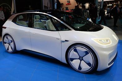 大众江淮将成立新品牌,瞄准廉价电动车