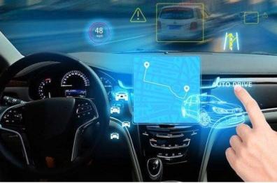 科幻且硬核:生物识别能给汽车带来什么?