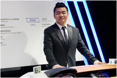 首发|智能汽车电子系统设计商「赫千电子」获数千万元A轮融资