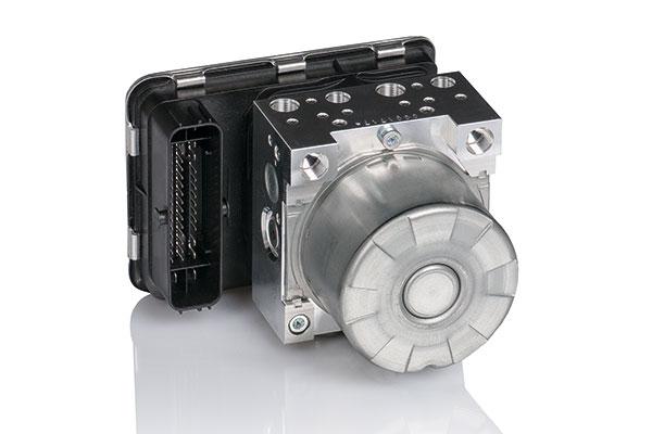 大陆MK100®系列电子制动系统