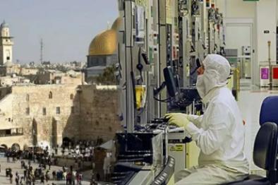 """以色列人均GDP超30万:""""芯片王国""""炼成并非偶然"""