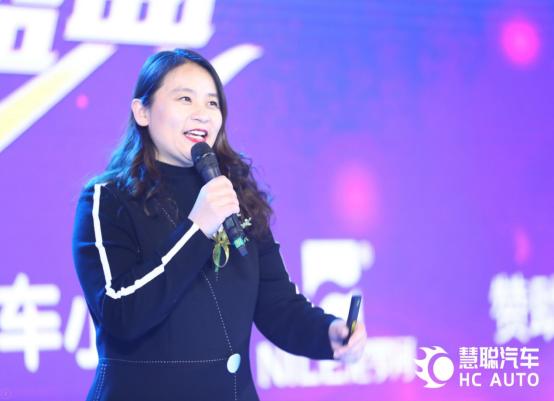 上海中威智投商贸有限公司董事长潘丽华女士