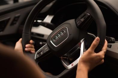 换个玩法!一汽-大众奥迪推出Audi on demand+移动出行服务