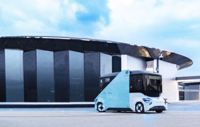 华人运通全球首个车路城一体化智慧城市5G无人驾驶交通运营样板发布