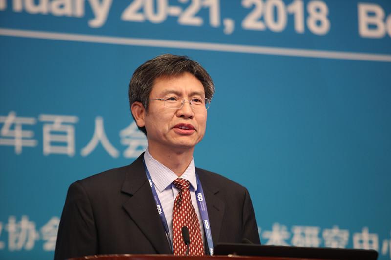 国家能源局副局长刘宝华:继续严控煤电发展