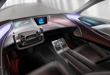 丰田与铃木宣布相互持股,将共同发力自动驾驶技术