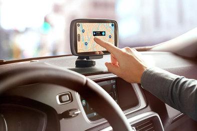TomTom加入Uber地图供应商行列,提供面向司机的导航服务