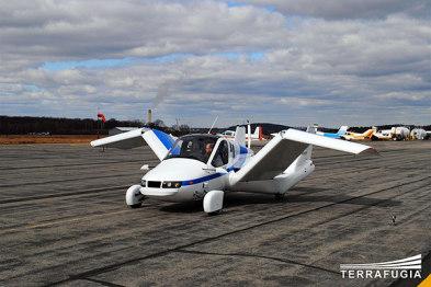 吉利将收购美国飞行汽车公司,未来将有中方主导企业发展