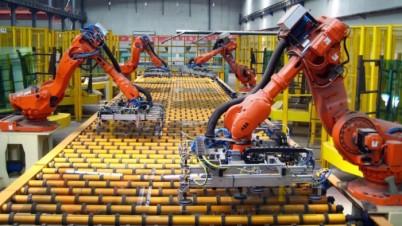 日本劳动力资源紧缺,鼓励无人机和自动驾驶汽车送货