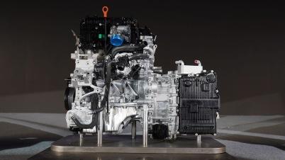 全球首款横置9速湿式双离合变速器下线 长城汽车发布新一代动力总成
