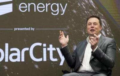 马斯克即将发布特斯拉新规划:或将集成太阳能产品