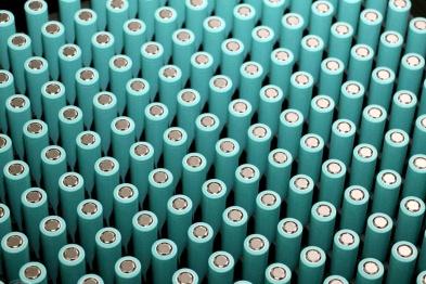 中韩企业争夺下一代动力电池高地,谁能稳占行业老二?