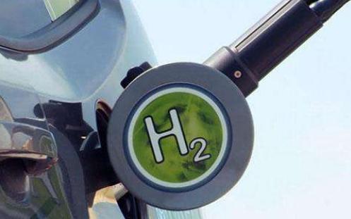 氢燃料电池客车将服务冬奥