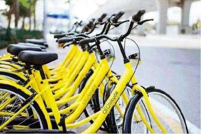 共享单车入冬,自行车厂过的怎么样?