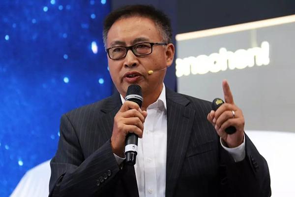 奇瑞汽车总经理陈安宁:中国将掌握智能汽车的话语权