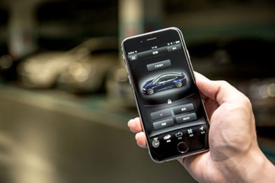 特斯拉App不安全,或被黑客利用盜走汽車