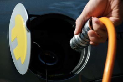 日产在丹麦测试电动汽车反哺电网