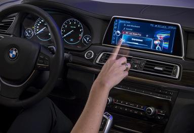预设7种操控姿势,德尔福终于把「车内手势控制技术」从虚拟带入了现实