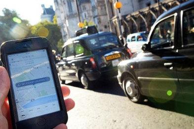 Uber将用手机传感器监测司机驾驶行为
