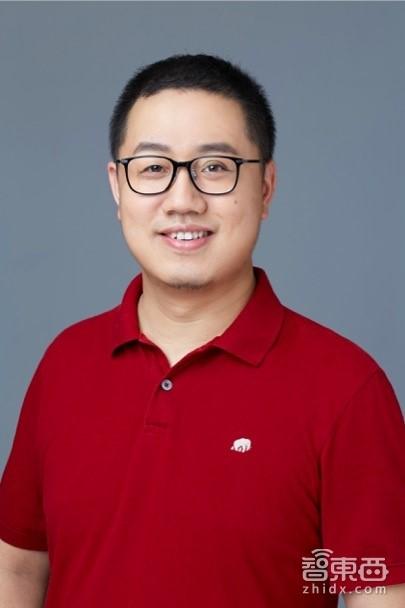 比特大陆产品战略总监     汤炜伟