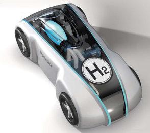 燃料电池车为什么红不过特斯拉?