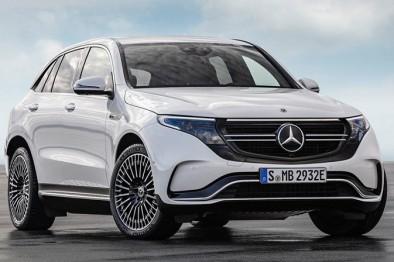 奔驰确认国产4款纯电动车,北京奔驰将增19万辆产能