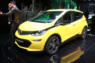 欧宝将大力发展纯电汽车,暂不考虑中国市场