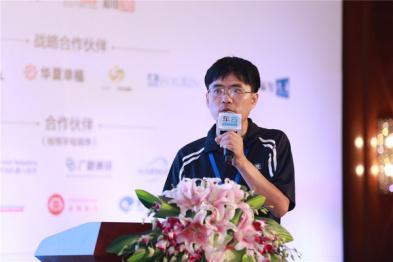 江淮辜庆军:商用车安全性开发法规、难点及发展趋势