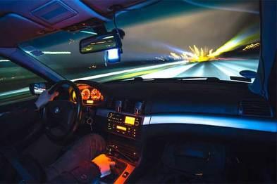 俄勒冈计划为互联汽车研发开放式收费站系统