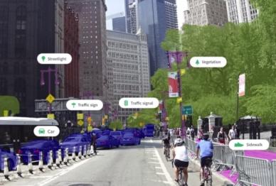 Mapillary采用众包模型收集地图数据 为自动驾驶汽车供最新地图